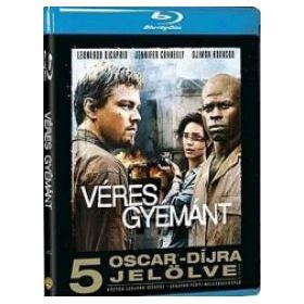 Véres gyémánt (Blu-ray)
