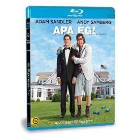 Apa ég! (Blu-ray)