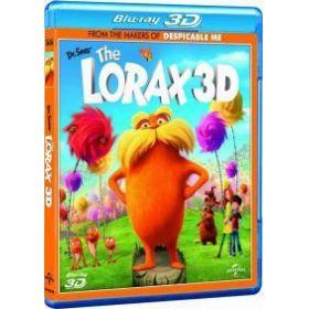 Lorax (3D Blu-ray)