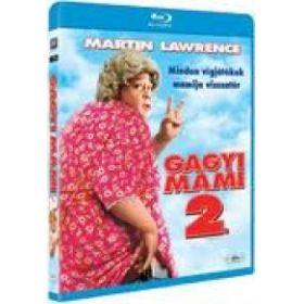 Gagyi mami 2. (Blu-ray)