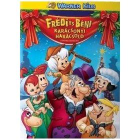 Frédi és Béni - Karácsonyi harácsoló (DVD)