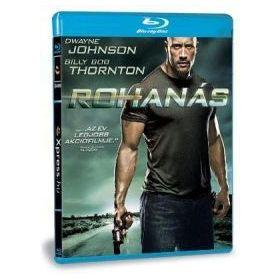 Rohanás (Blu-ray)
