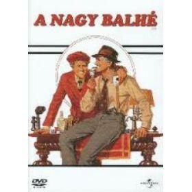 A nagy balhé (DVD)