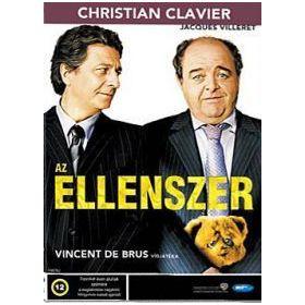 Az ellenszer (DVD)