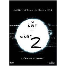 A Kör 1-2 (2 DVD) *Twinpack*