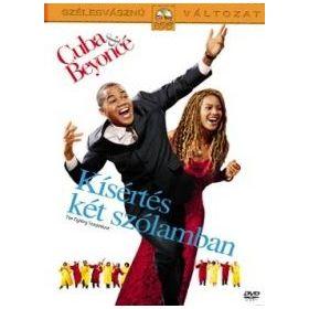 Kísértés két szólamban (DVD)