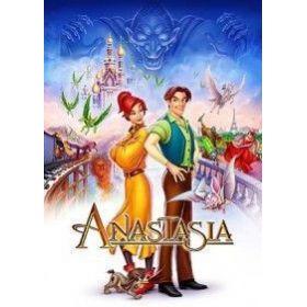 Anasztázia (Klasszikus) (DVD)