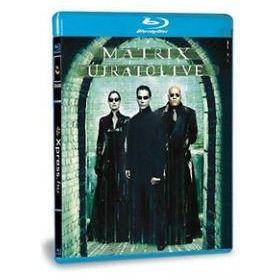Mátrix-Újratöltve (Blu-ray)