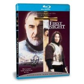 Az első lovag (Blu-ray)