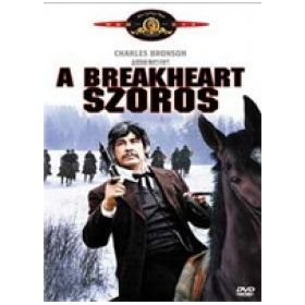 Breakheart-szoros (DVD)