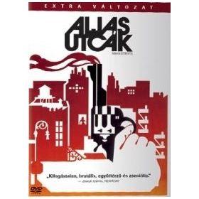 Aljas utcák (Extra Változat) (DVD)