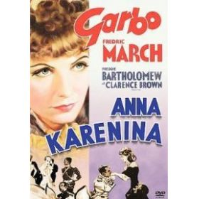 Anna Karenina (Greata Garbo) (DVD)