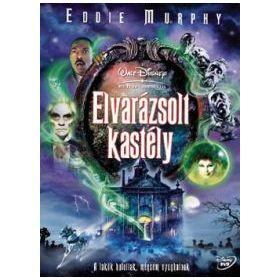 Elvarázsolt kastély (DVD)