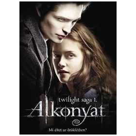 Twilight - Alkonyat (1 DVD)
