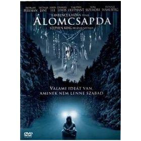 Álomcsapda (Stephen King) (DVD)