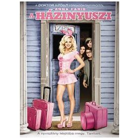 A házinyuszi (DVD)