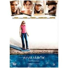 Alvajárók (DVD)