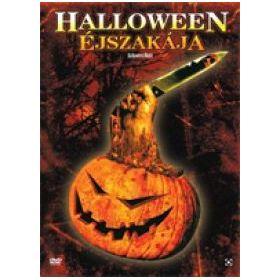 Halloween éjszakája (DVD)
