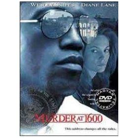 Gyilkosság a Fehér Házban (DVD)