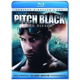 Pitch Black - 22 évente sötétség (Blu-ray)