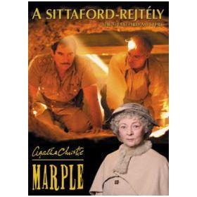 Miss Marple - A Sittaford-rejtély (DVD)