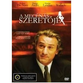A Mecénás Szeretője (DVD)