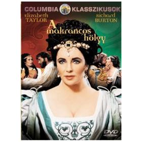 A makrancos hölgy (DVD)