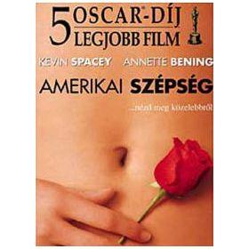 Amerikai szépség (DVD)