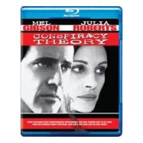 Összeesküvés elmélet (Blu-ray)