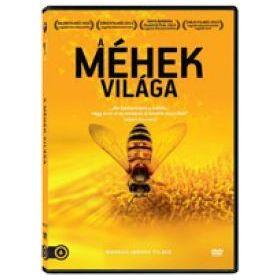 A méhek világa (DVD)