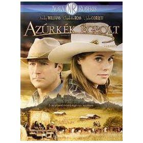 Azúrkék égbolt (DVD)
