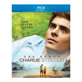 Charlie St. Cloud halála és élete (Blu-Ray)