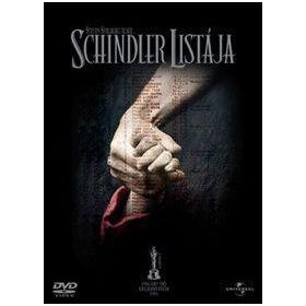 Schindler listája (2 DVD)