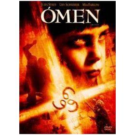 Ómen 666 (DVD)