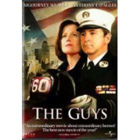 A torony hősei (DVD)