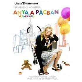 Anya a pácban (DVD)