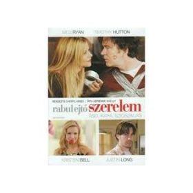 Rabulejtő szerelem (DVD)