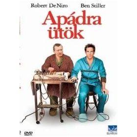 Apádra ütök (DVD)
