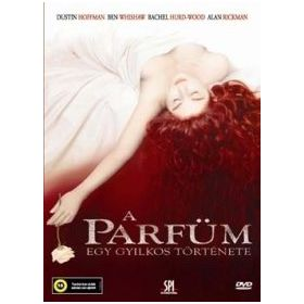 A Parfüm - Egy gyilkos története (DVD)