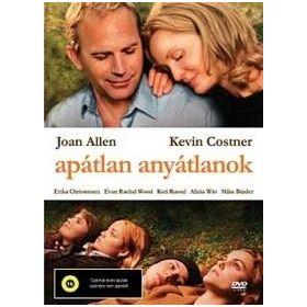 Apátlan anyátlanok (DVD)