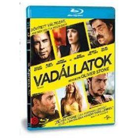 Vadállatok - bővített változat (Blu-ray)
