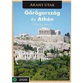 Arany utak: Görögország és Athén (Görög körút) (DVD)