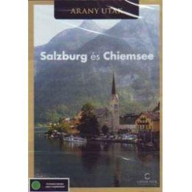Arany utak: Salzburg és a Chiemsee (DVD)