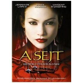 A sejt (DVD)