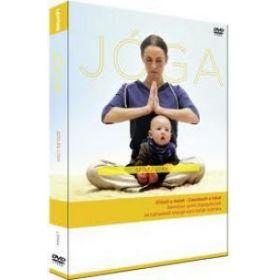 Jóga szülés után (DVD)