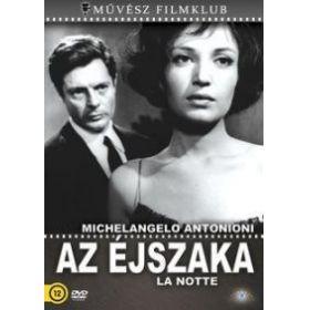 Az éjszaka (DVD)