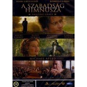 A szabadság himnusza (DVD)