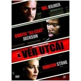A vér utcái (DVD)