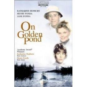 Az aranytó (DVD)