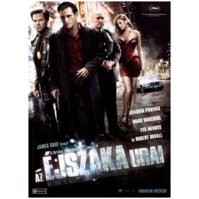 Az éjszaka urai (DVD)